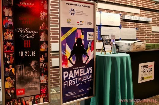 Two River Theater Pamela's First Musical 35 of 37