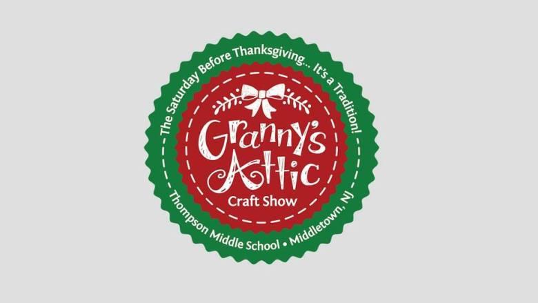 38th Annual Granny's Attic Craft Show
