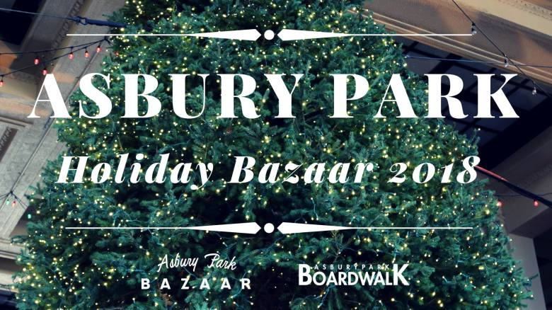 Asbury Park Holiday Bazaar 2018