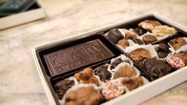 Jersey Shore Fall Holiday Guide 2018 Red Bank Chocolate Shoppe 12 of 35