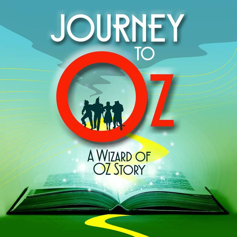 Journey to Oz Two RIver Theater