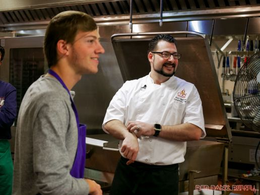 Middletown High School North Char Steakhouse Phil Deffina 1 of 36