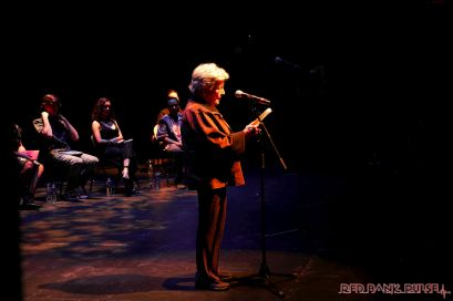 Project Write Now Electrified Live Storytelling & Celebration 2018 18 of 73