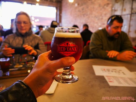 Red Tank Brewing 19 of 53