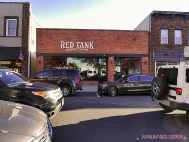 Red Tank Brewing 5 of 53