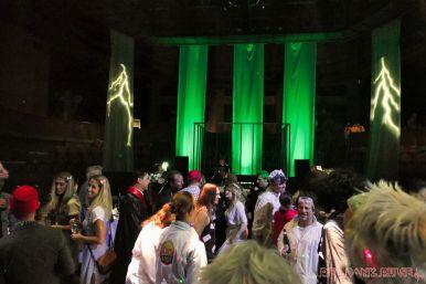 Two River Theater Halloween Ball III 2018 20 of 135