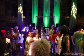 Two River Theater Halloween Ball III 2018 21 of 135