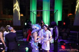 Two River Theater Halloween Ball III 2018 26 of 135
