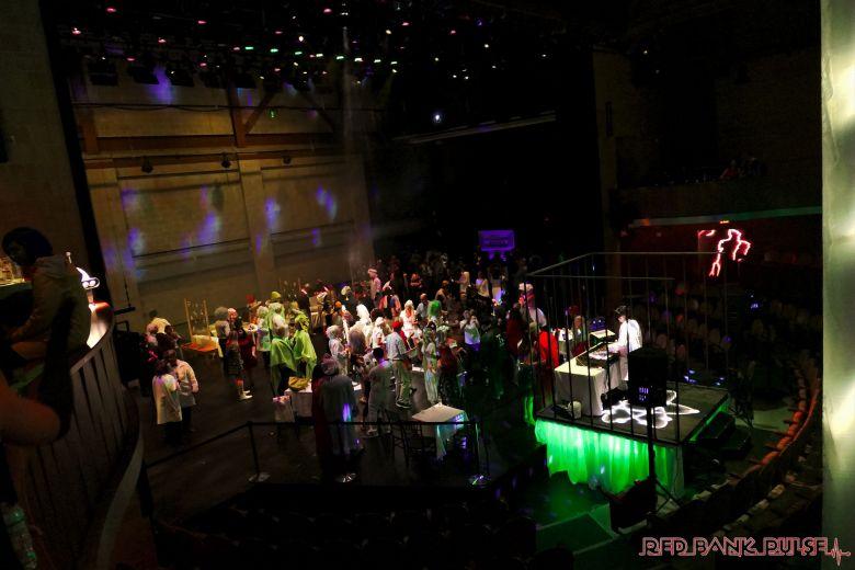 Two River Theater Halloween Ball III 2018 7 of 135