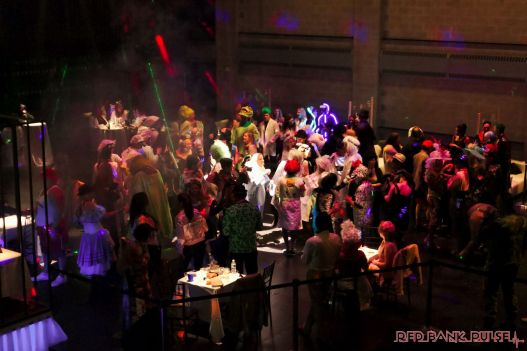 Two River Theater Halloween Ball III 2018 87 of 135