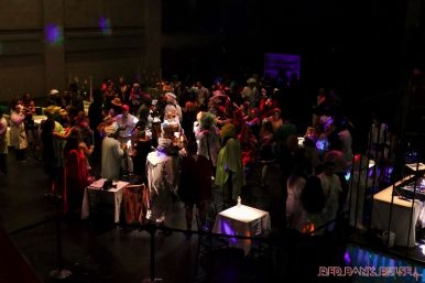 Two River Theater Halloween Ball III 2018 96 of 135