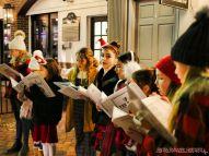 Goldtinker carolers from The Prep NJ 4 of 43