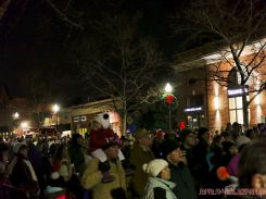 Holiday Express Concert Town Lighting 107 of 150