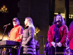 Holiday Express Concert Town Lighting 42 of 150