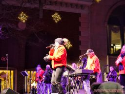 Holiday Express Concert Town Lighting 56 of 150