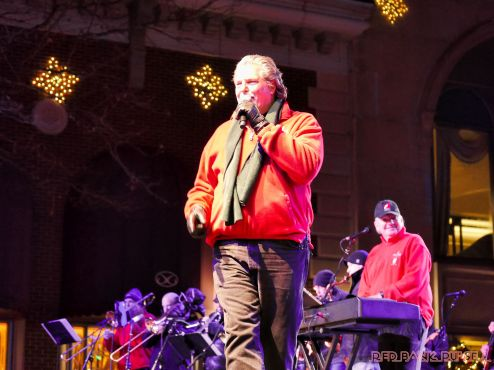 Holiday Express Concert Town Lighting 67 of 150