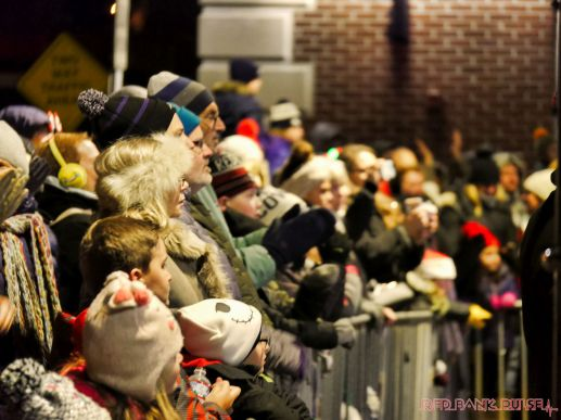 Holiday Express Concert Town Lighting 74 of 150
