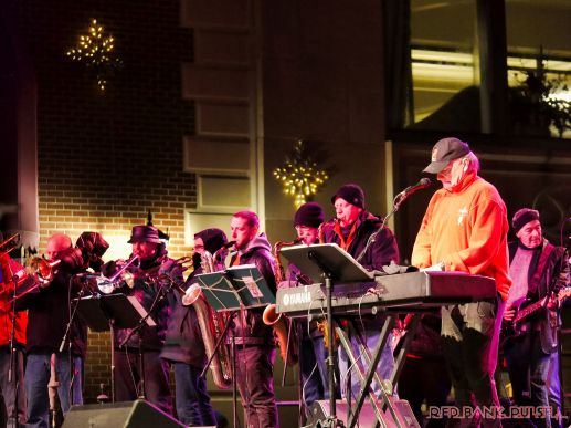 Holiday Express Concert Town Lighting 82 of 150