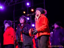 Holiday Express Concert Town Lighting 90 of 150