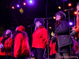 Holiday Express Concert Town Lighting 91 of 150