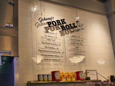 Johnny's Pork Roll 1 of 49