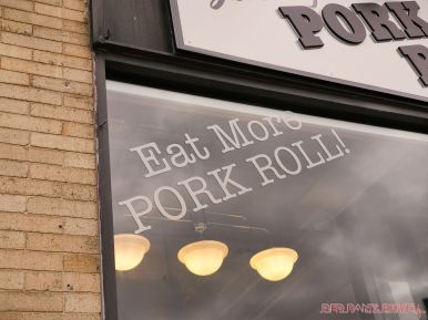 Johnny's Pork Roll 4 of 49