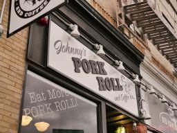 Johnny's Pork Roll 5 of 49