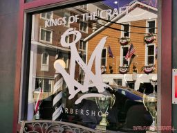 Kings of the Craft Barbershop 1 of 53
