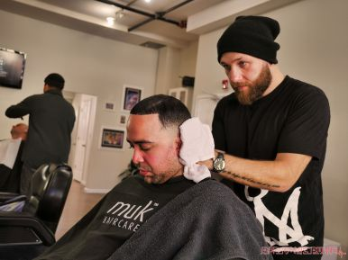 Kings of the Craft Barbershop 10 of 53