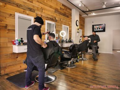 Kings of the Craft Barbershop 28 of 53