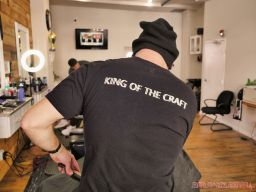 Kings of the Craft Barbershop 29 of 53