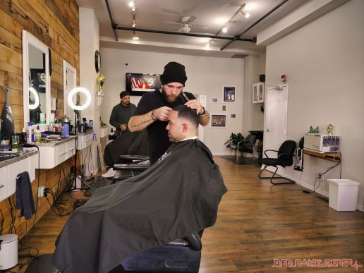 Kings of the Craft Barbershop 34 of 53