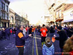Life Vest Inside flash mob dancing World Kindness Day 1 of 117