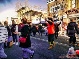 Life Vest Inside flash mob dancing World Kindness Day 101 of 117