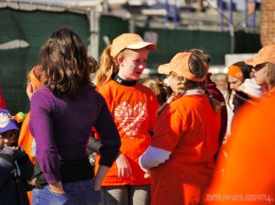 Life Vest Inside flash mob dancing World Kindness Day 16 of 117