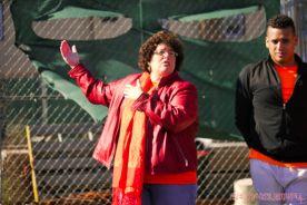 Life Vest Inside flash mob dancing World Kindness Day 17 of 117