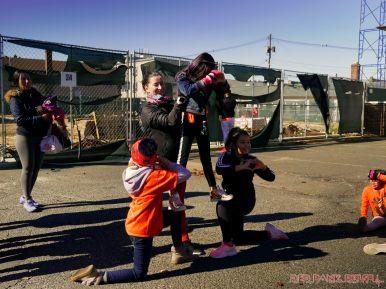 Life Vest Inside flash mob dancing World Kindness Day 28 of 117
