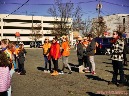 Life Vest Inside flash mob dancing World Kindness Day 40 of 117