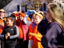 Life Vest Inside flash mob dancing World Kindness Day 44 of 117