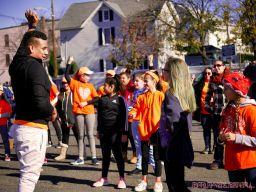 Life Vest Inside flash mob dancing World Kindness Day 48 of 117