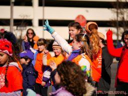 Life Vest Inside flash mob dancing World Kindness Day 53 of 117