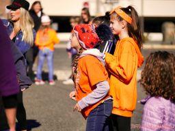 Life Vest Inside flash mob dancing World Kindness Day 57 of 117
