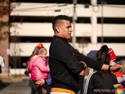 Life Vest Inside flash mob dancing World Kindness Day 58 of 117