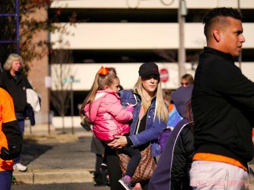 Life Vest Inside flash mob dancing World Kindness Day 59 of 117