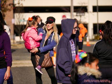 Life Vest Inside flash mob dancing World Kindness Day 60 of 117