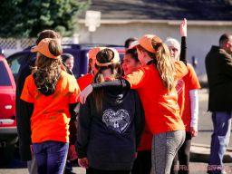 Life Vest Inside flash mob dancing World Kindness Day 62 of 117