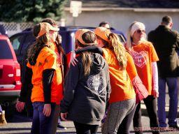 Life Vest Inside flash mob dancing World Kindness Day 63 of 117