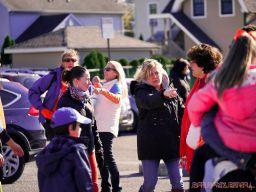 Life Vest Inside flash mob dancing World Kindness Day 64 of 117