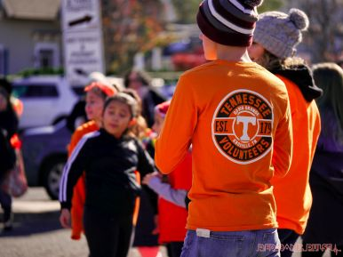 Life Vest Inside flash mob dancing World Kindness Day 66 of 117