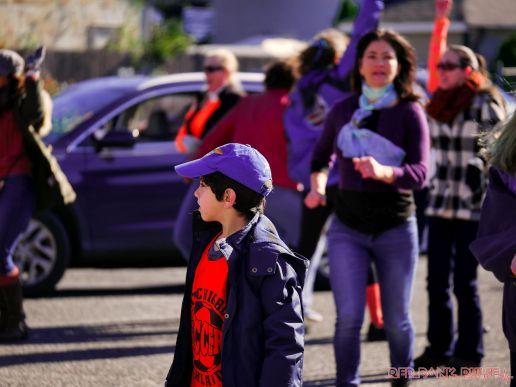 Life Vest Inside flash mob dancing World Kindness Day 68 of 117